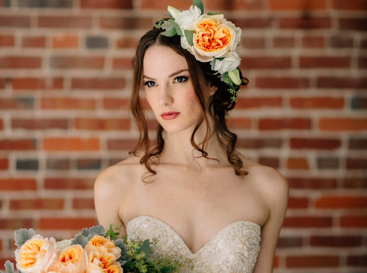 Spokane Wedding Makeup Artist