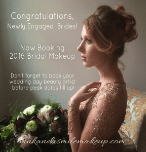 Bridal makeup and hair seattle tacoma