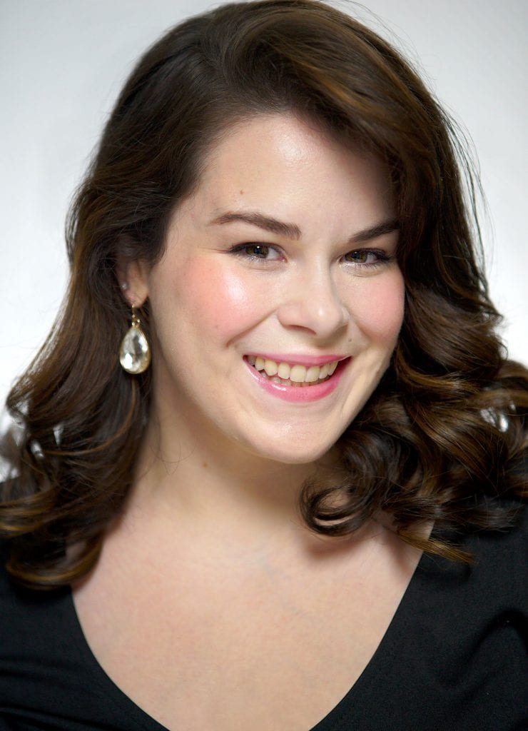 Rachel Jordan Makeup Artist