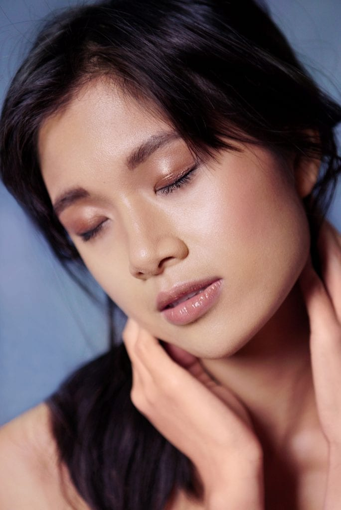 Asian Beauty Makeup Seattle