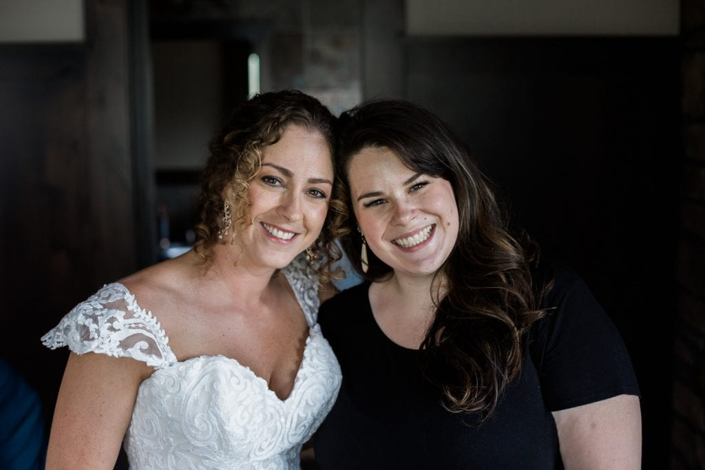 Rachel Jordan Wedding Makeup Artist