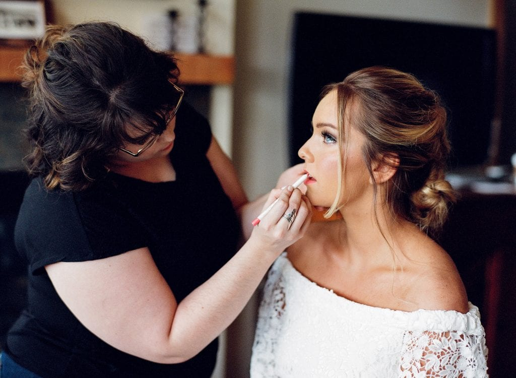 destination wedding makeup artist coeur d alene