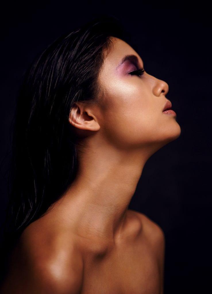 spokane beauty makeup dark skin