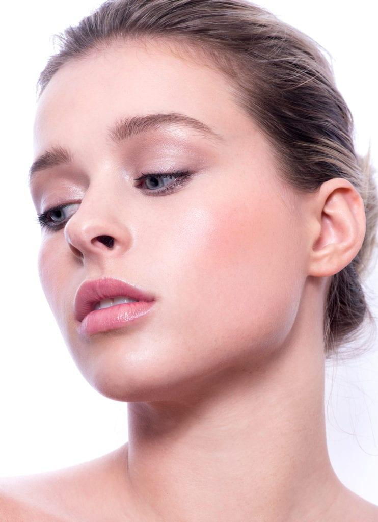 Rachel Jordan Clean Beauty Photography
