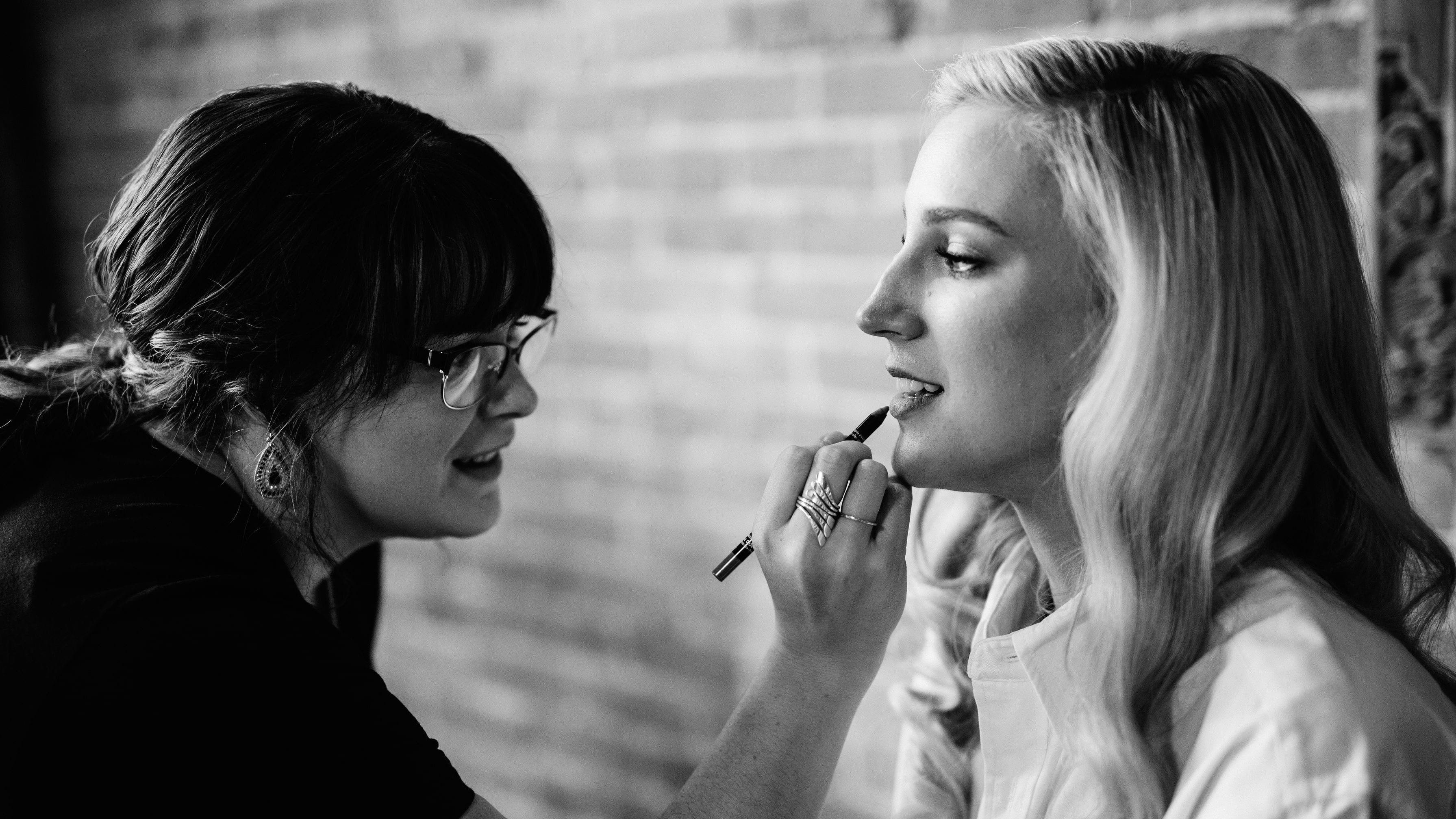 Destination makeup artist Coeur d alene Idaho