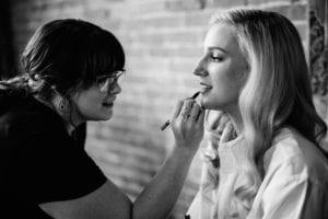 time saving worksheet for makeup artists